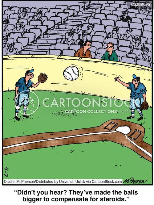 only fair cartoon