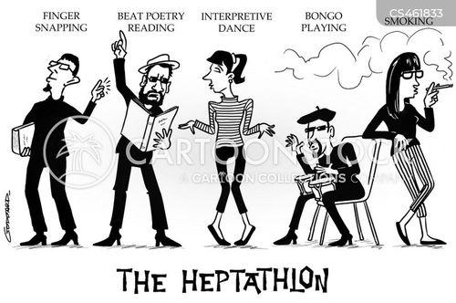 hepcats cartoon