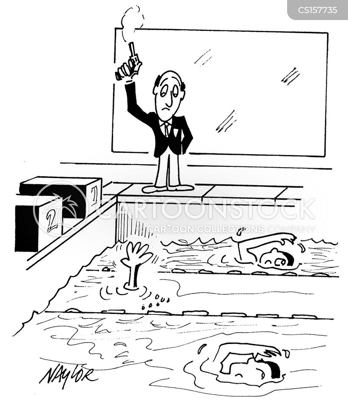 galas cartoon