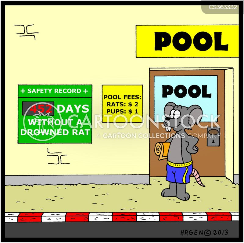 Drowned Rat Cartoons And Comics Funny Pictures From Cartoonstock