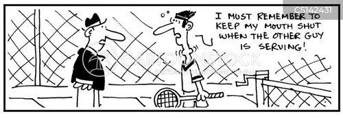 chocking hazards cartoon