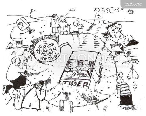 sport scandals cartoon