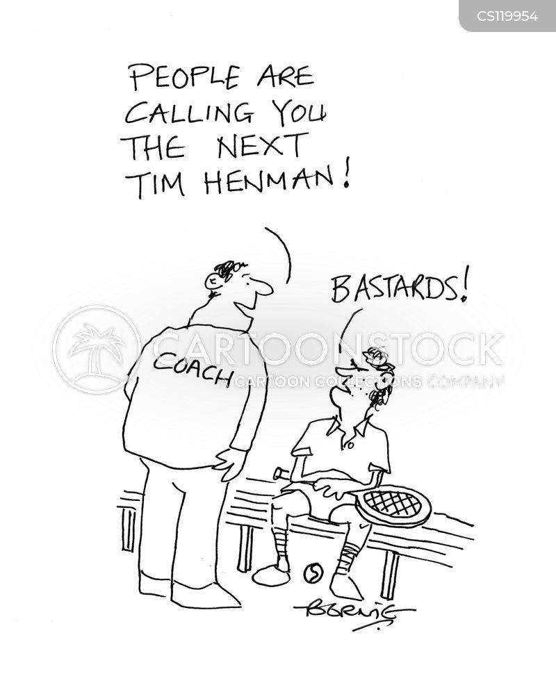 slander cartoon