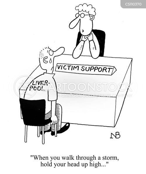 scouse cartoon