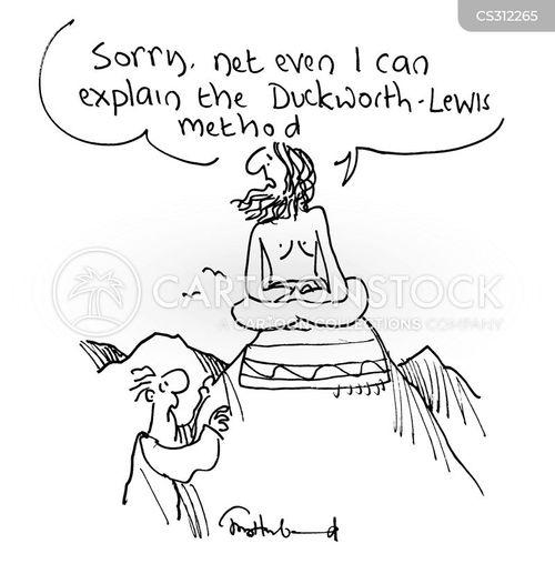 high living cartoon