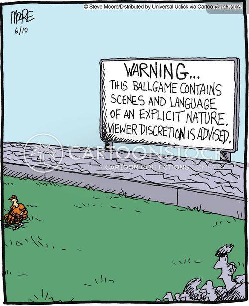explicit cartoon