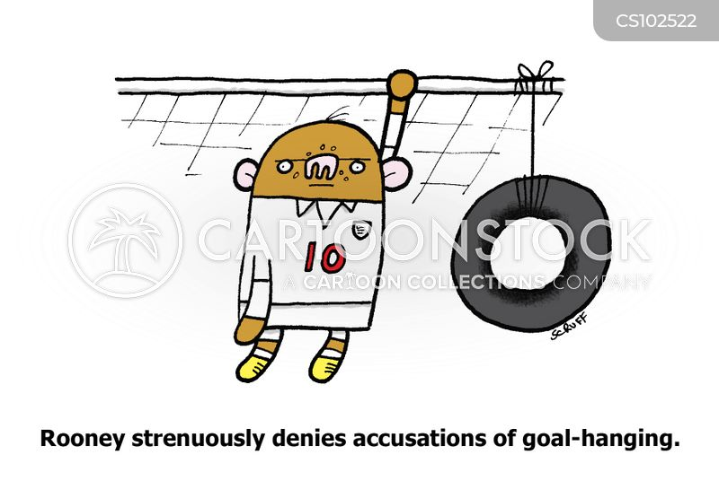 rooney cartoon