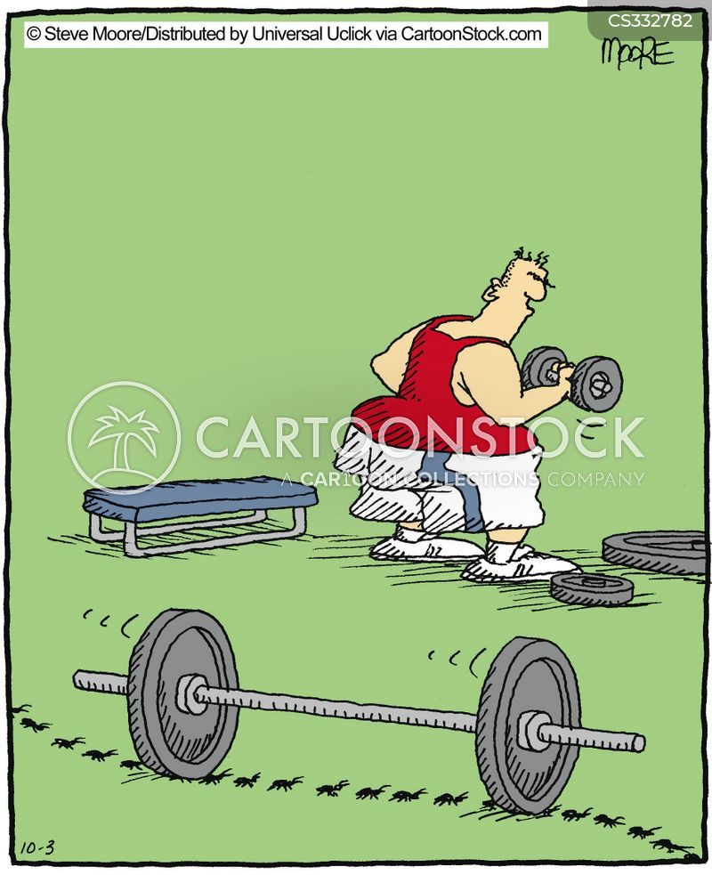 Weight Lifters cartoons, Weight Lifters cartoon, funny, Weight Lifters picture, Weight Lifters pictures, Weight Lifters image, Weight Lifters images, Weight Lifters illustration, Weight Lifters illustrations