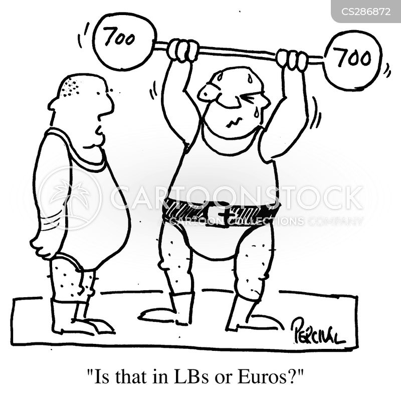 european community cartoon
