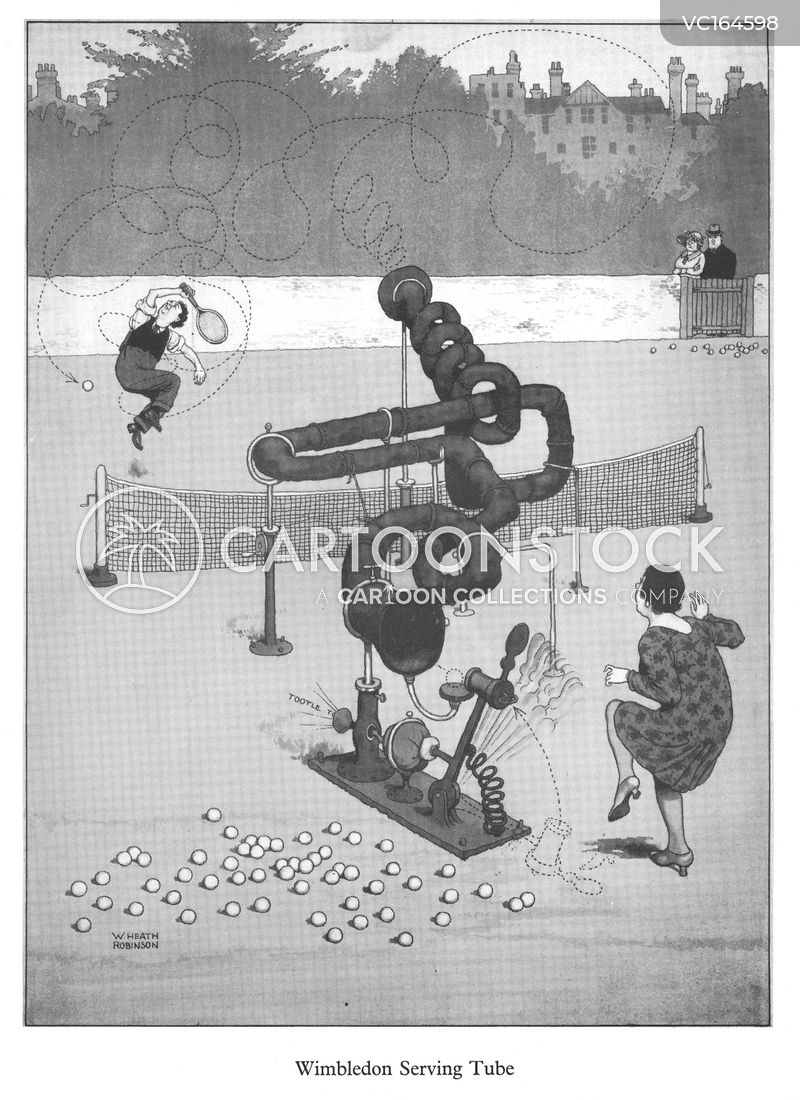 Tennis Matches cartoons, Tennis Matches cartoon, funny, Tennis Matches picture, Tennis Matches pictures, Tennis Matches image, Tennis Matches images, Tennis Matches illustration, Tennis Matches illustrations