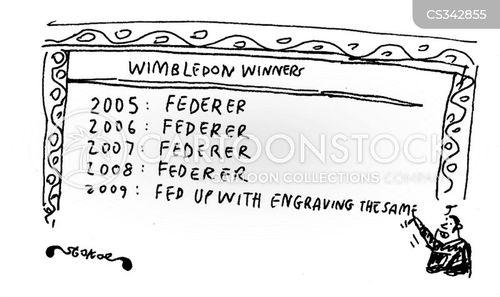 engraving cartoon