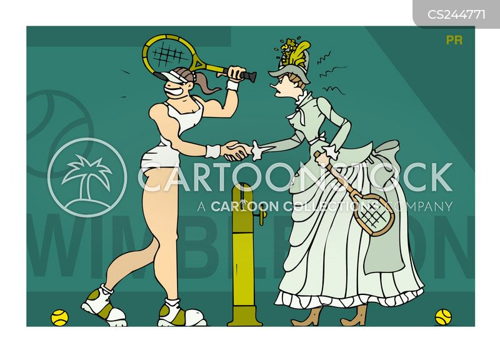 victorian clothing cartoon