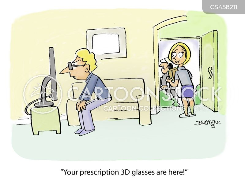 3-d Glasses cartoons, 3-d Glasses cartoon, funny, 3-d Glasses picture, 3-d Glasses pictures, 3-d Glasses image, 3-d Glasses images, 3-d Glasses illustration, 3-d Glasses illustrations