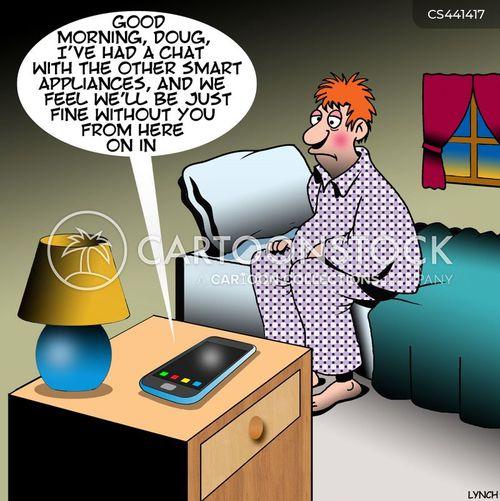 smart house cartoon