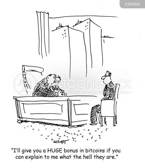 luddite cartoon