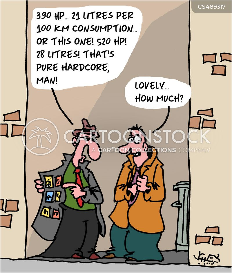combustion engines cartoon