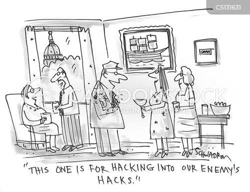 countermeasure cartoon