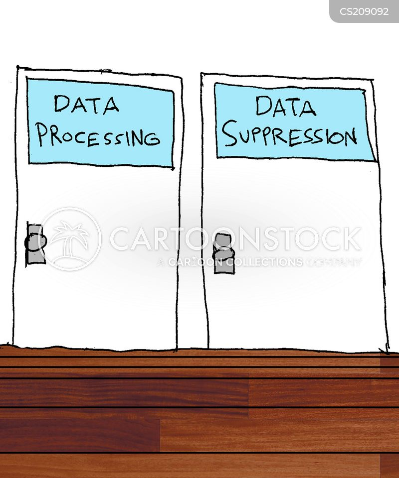 freedom of information cartoon