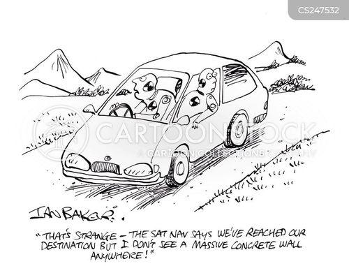 accient cartoon