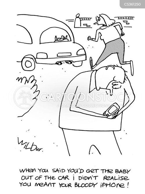 new gadget cartoon