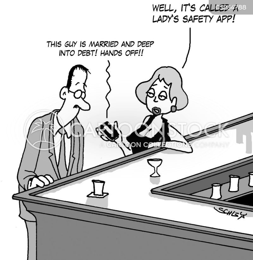 gastronomy cartoon