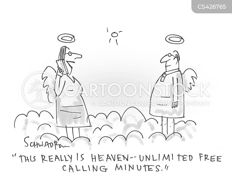 minute cartoon
