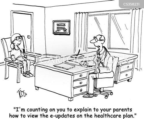 ipods cartoon