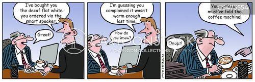 i.o.t. cartoon