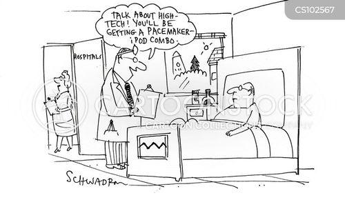 ipod cartoon