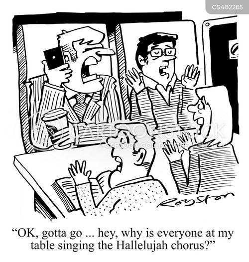 connectivity cartoon