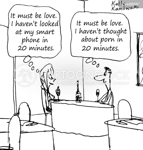 nonverbal communication cartoon