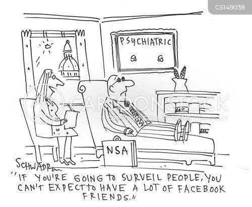 national security administration cartoon