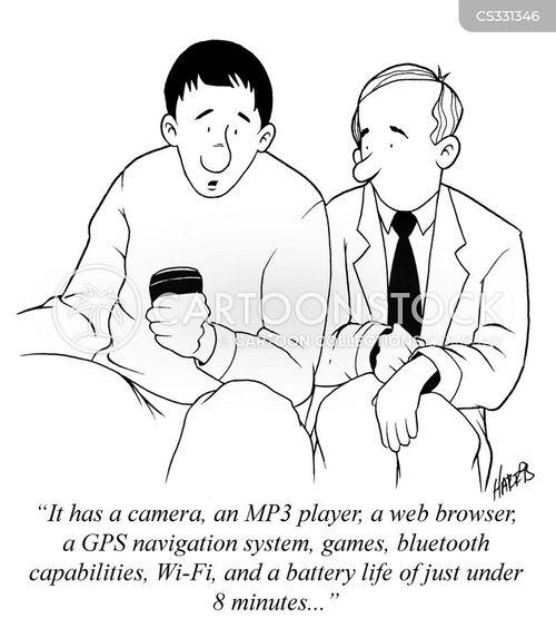 3g cartoon