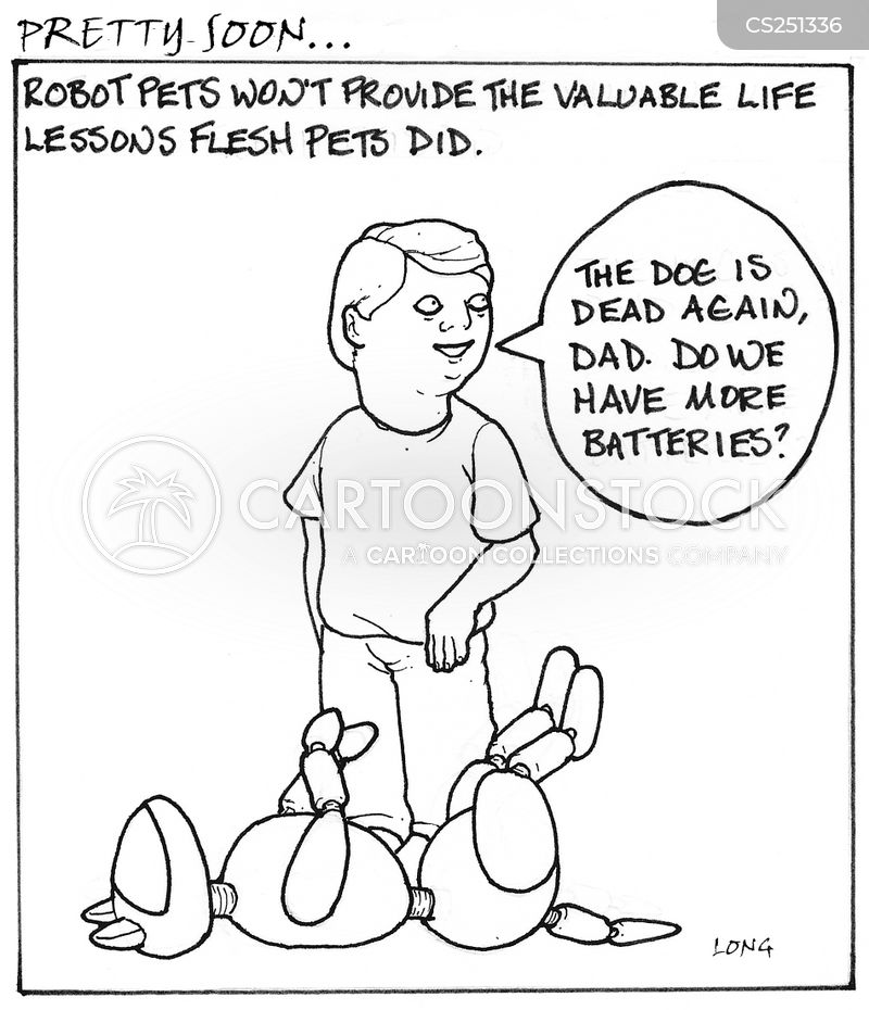 Robot Pet cartoons, Robot Pet cartoon, funny, Robot Pet picture, Robot Pet pictures, Robot Pet image, Robot Pet images, Robot Pet illustration, Robot Pet illustrations