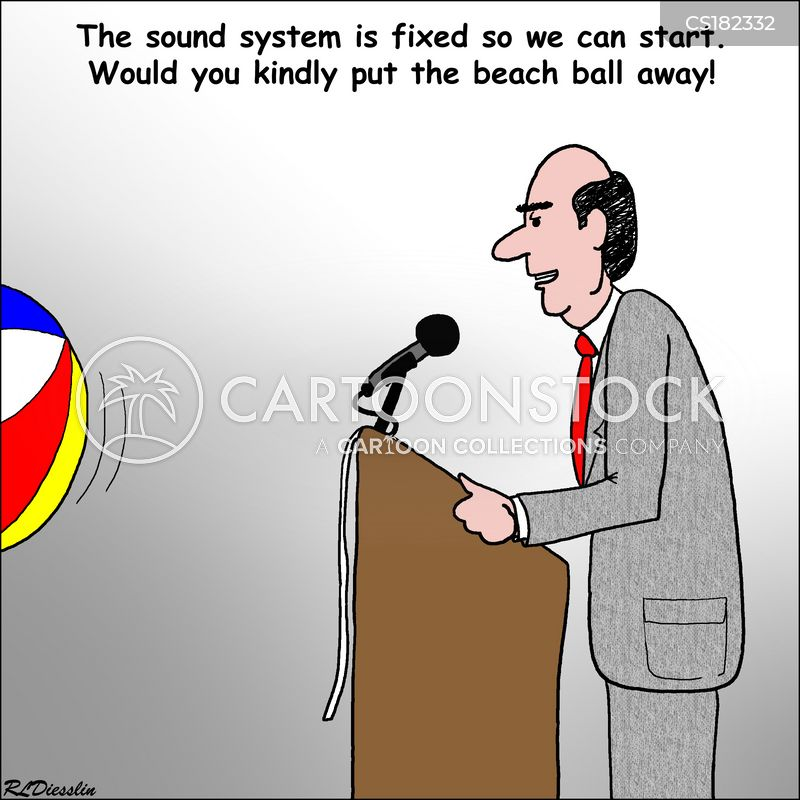 Technical Difficulties Cartoons and Comics - funny pictures from