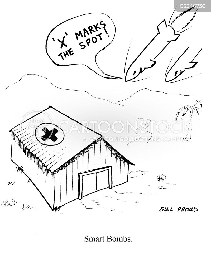 red cross cartoon