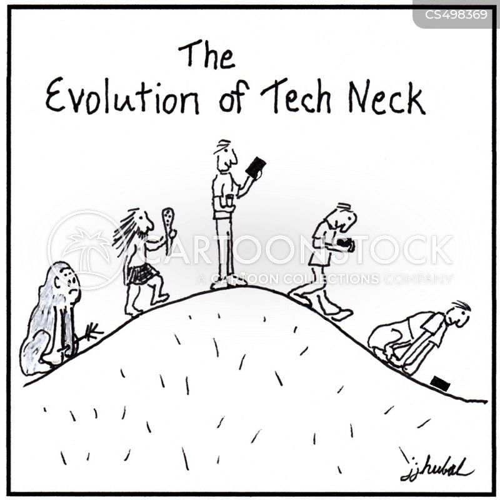 smartphone problems cartoon
