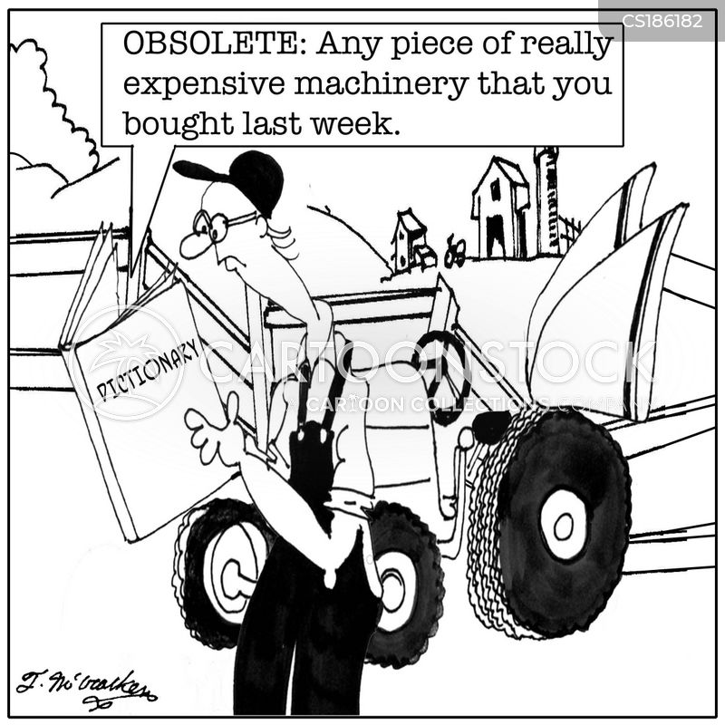 harvests cartoon