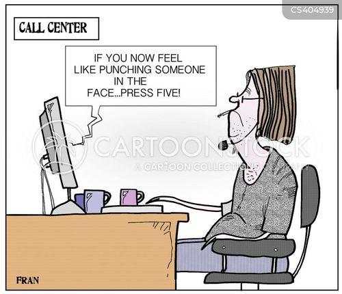 inbound call center services price