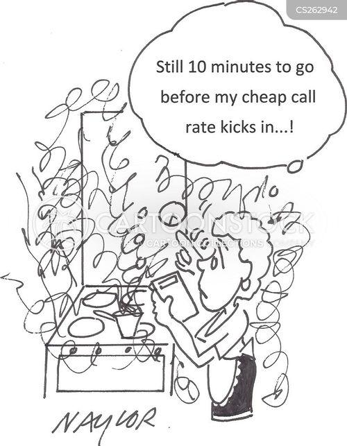 cheap rates cartoon