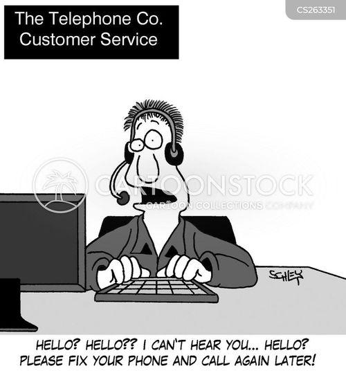 call backs cartoon