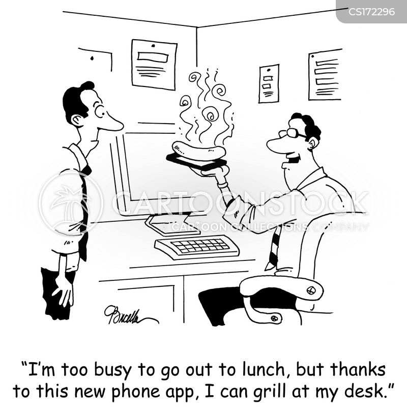 Lunchbreak cartoons, Lunchbreak cartoon, funny, Lunchbreak picture, Lunchbreak pictures, Lunchbreak image, Lunchbreak images, Lunchbreak illustration, Lunchbreak illustrations