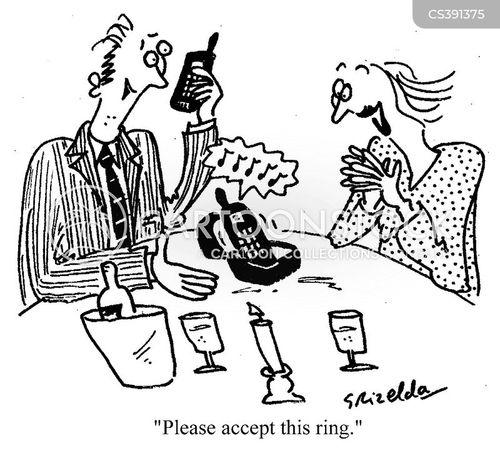 modern time cartoon