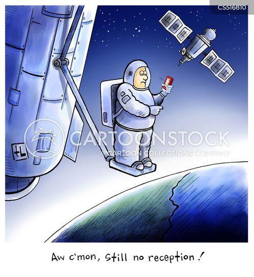 no wifi cartoon