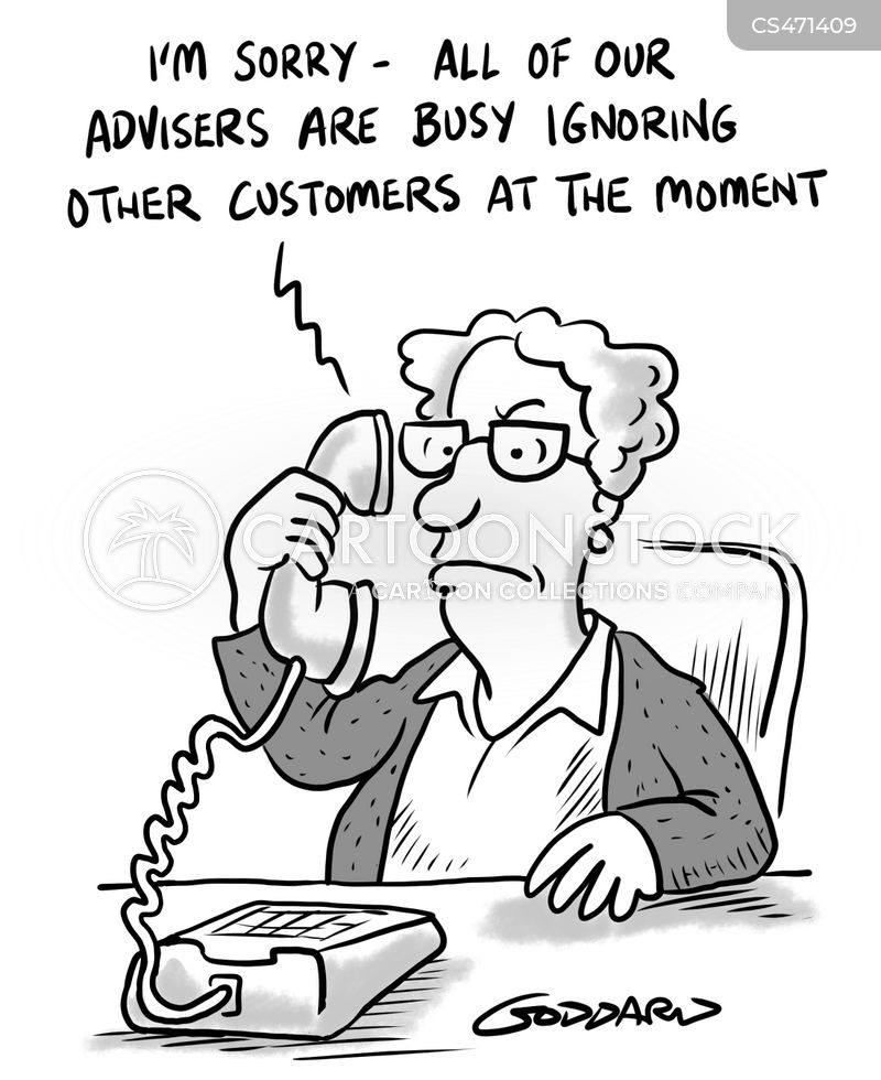 Recorded Messages Cartoons and Comics - funny pictures from
