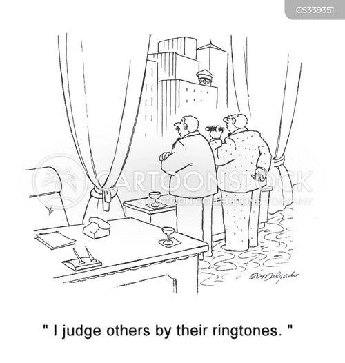assess cartoon