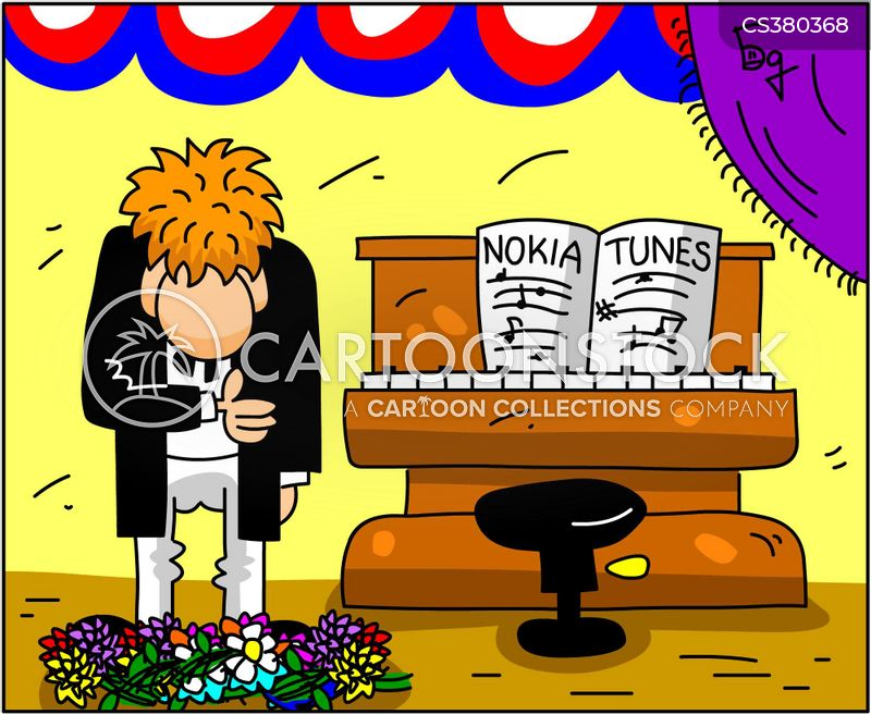 Nokia Ringtones Cartoons And Comics