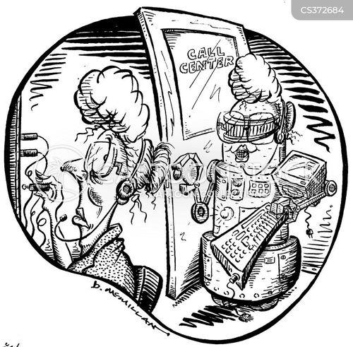 switchboard cartoon