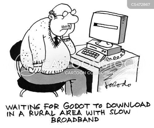 megabits cartoon