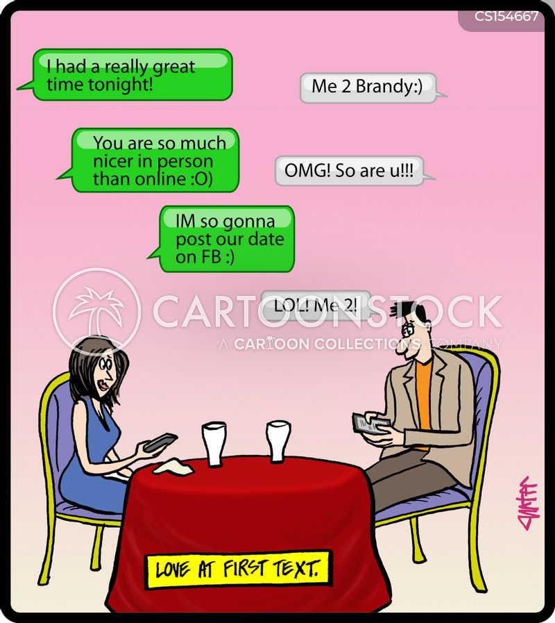 Funny abbreviations for dating 10
